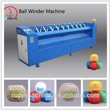 sisal/jute/cotton yarn ball winder ball winding machine