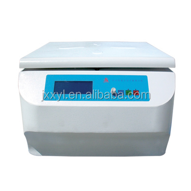 TG2000R table top High Speed Refrigerated Centrifuge