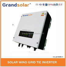 IP65 SINGLE PHASE 2KW GRID TIE INVERTER PV SOLAR POWER INVERTER