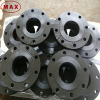 HDPE pipe flange fittings different types of flanges for plastic pipes