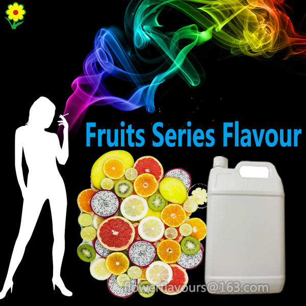 Top Tobacco Flavour: Fruits Series Flavour:amazing fruit, changeable mood,used in E-liquid
