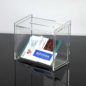 Trading Business / Playing Card Display Case