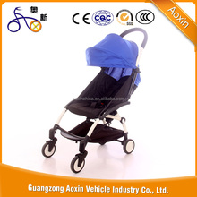 2017 China Hot sale New Design Children / Kid / buggy / baby stroller /pram with any color