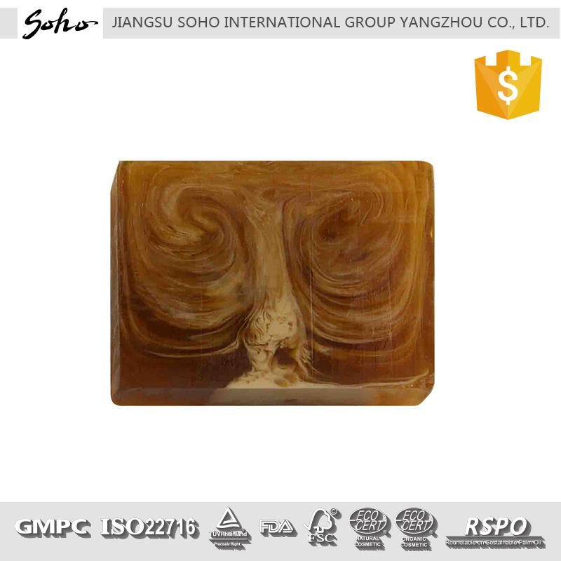 Multifunctional mini natural soap for hotel made in China