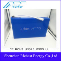 lifepo4 battery 12V 18ah solar battery