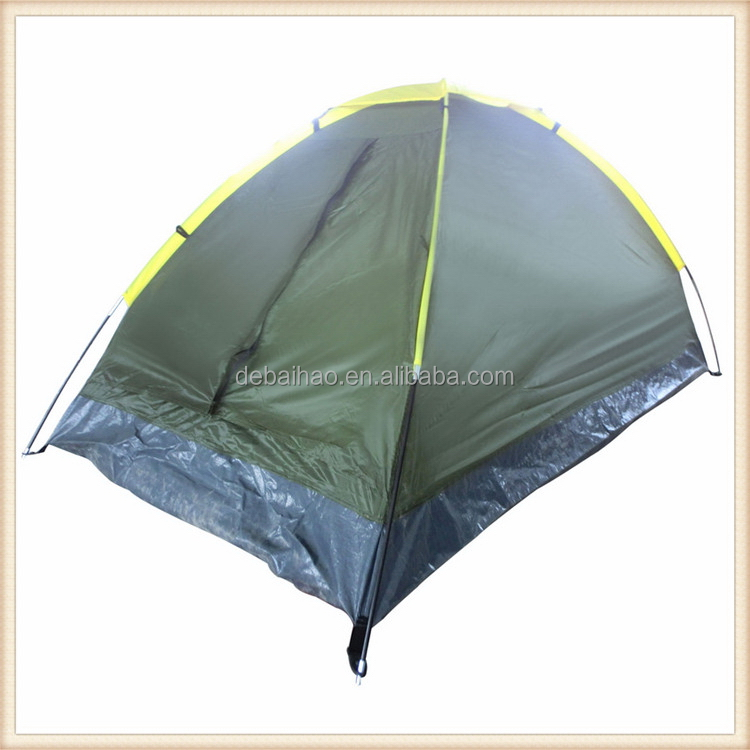 Top level top sell aluminum frame camping roof tent