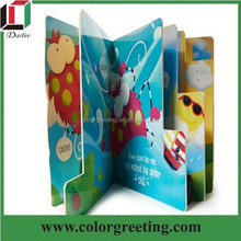 custom new style kids board book printing low cost children book wholesale provide full color printing bulk books for sale