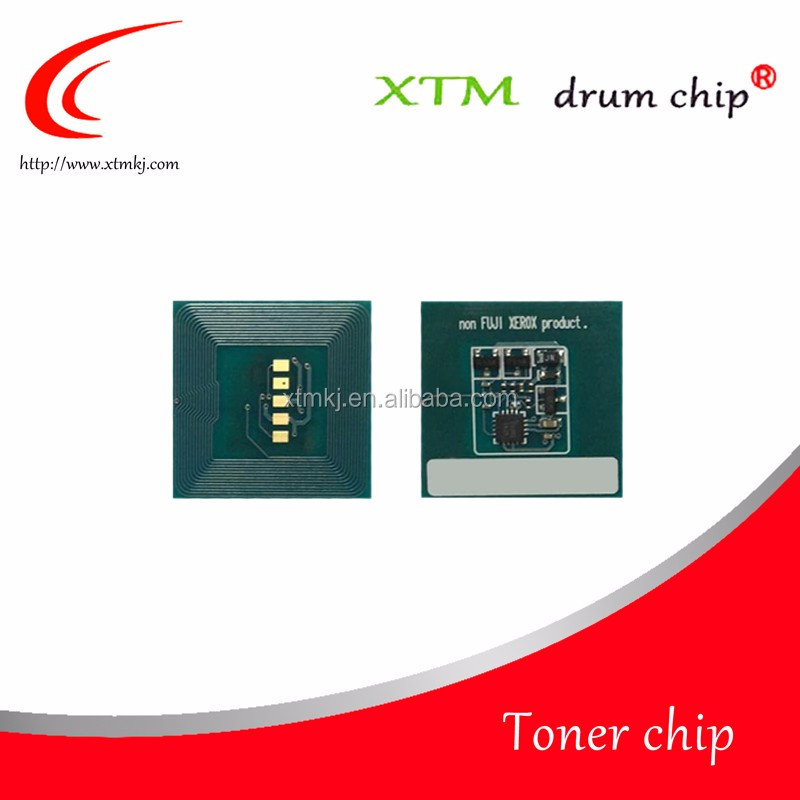 Reset cartridge chip 013R00646 for Xerox 4110 4112 4127 4590 4595 count toner chips