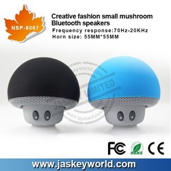 Gadgets New Design Good Quality Fashion Mushroom speaker