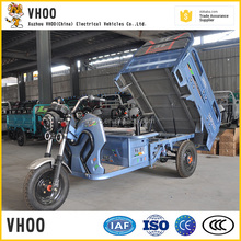Commercial cargo used 3 wheels electric car