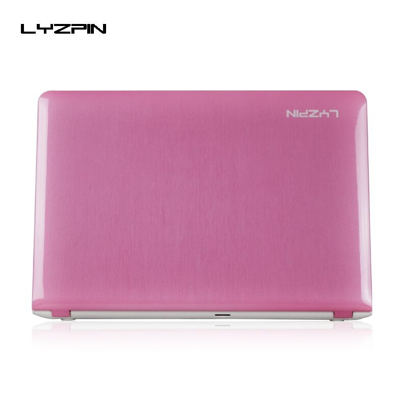 2016 new style different colours girl laptop computer