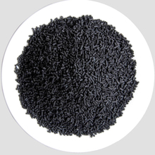physical formular granular activated carbon for benzene removal
