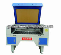 Leather Laser Engraving Machine for Shoes/Boots/Bags/Belts/Upholstery/Label