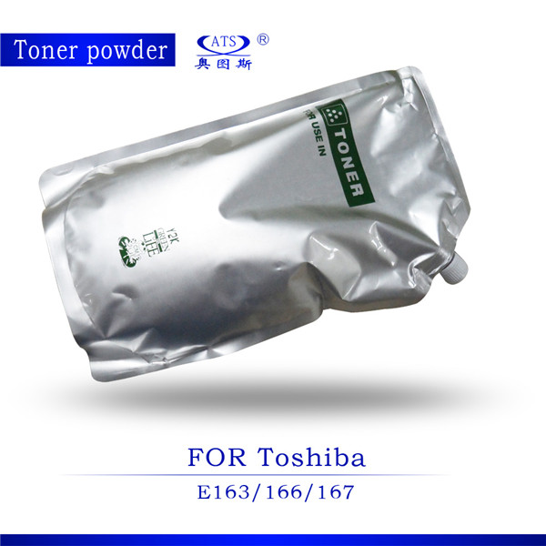 Best price Toner powder E207 for toshiba 206 163 167 203 toner powder copier great quality for sale