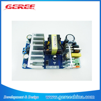 Switching switch power supply 110V 220V AC to 12V DC MAX 6-8A 100W AC DC step down Isolation Module