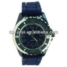 Silicone Watch Mk Watch For Gifts