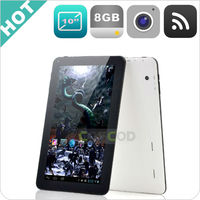 Wholesale 7'' - 10'' Android Tablet with 3G / Bluetooth / Call Phone / GPS