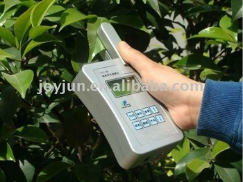 Portable Plant Nutrition Meter
