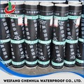 SBS/app Elastomer modified bitumen waterproofing membranes