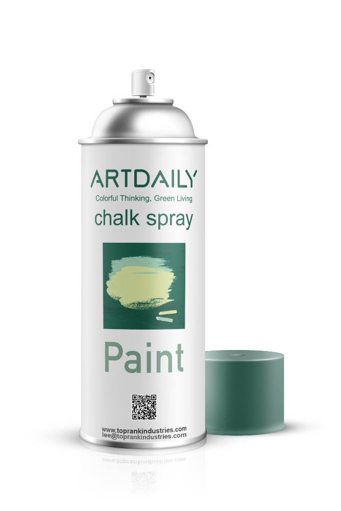 chalk <strong>spray</strong>