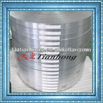 Aluminium tape two sides laminated
