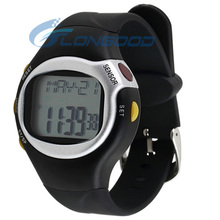Calorie Counter Smart Body Fit Heart Rate Monitor watch