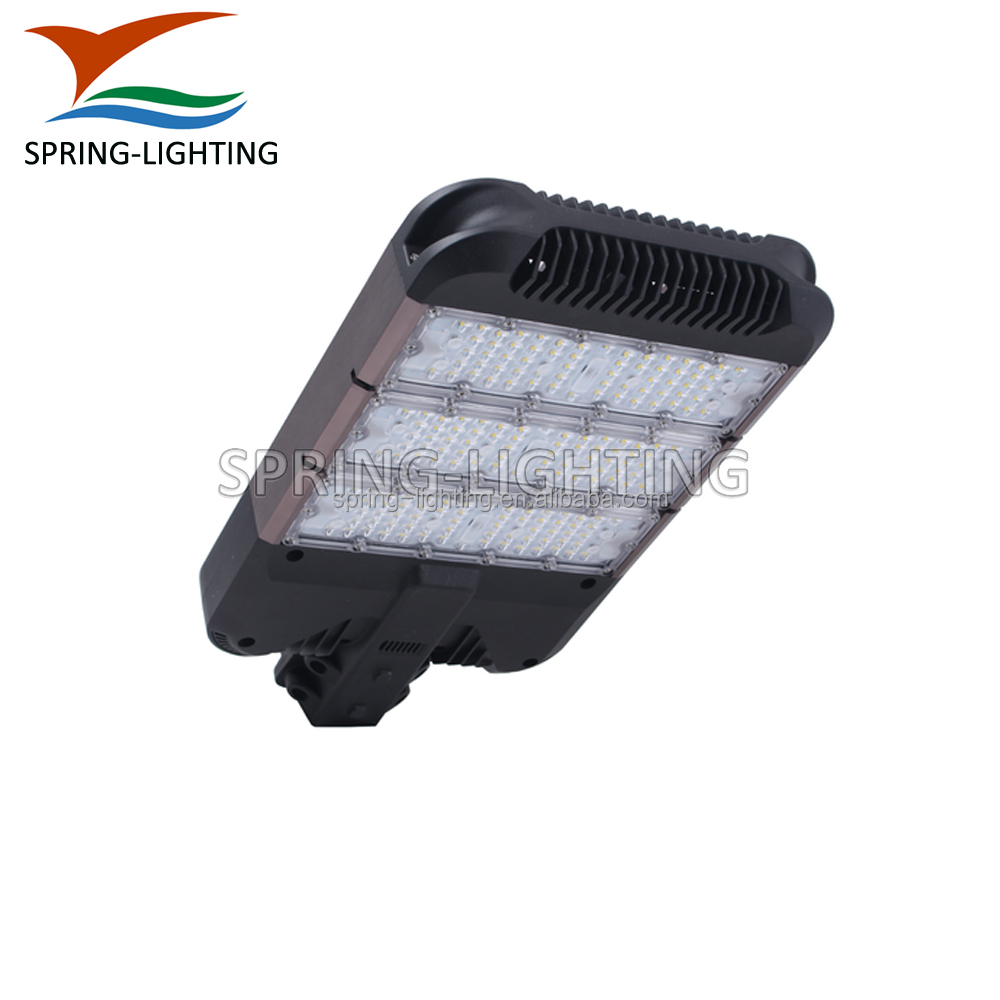Led street light Led area lighting fixtures 150W 200W 240W 300W DLC UL listed