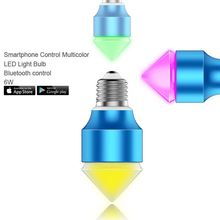american new products,remote control circuit for the led bulb control by SmartPhone