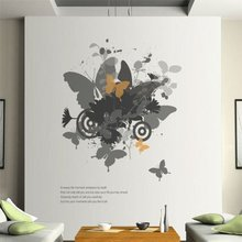 Dream of Butterfly_butterfly wallpaper decoration