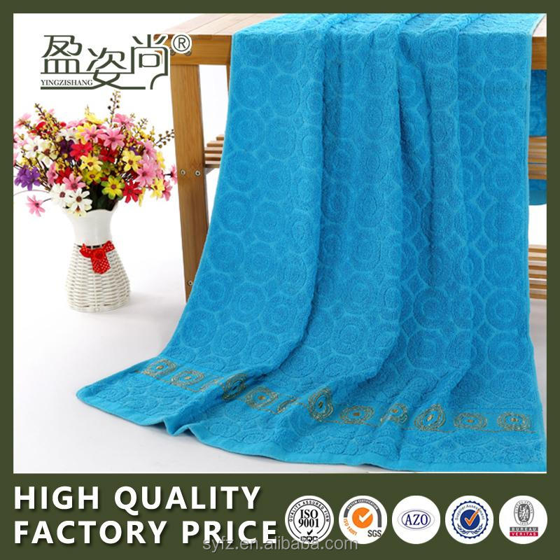 2016 new design wholesale Elegant style hand towel crafts