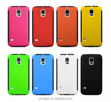 sublimation mobile case for samsung galaxy s5,for samsung galaxy s5 sublimation mobile case
