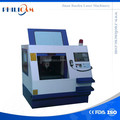 high precision cnc router metal moulding machine 4040 in store