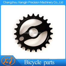 Professional CNC BMX Cranks and Sprockets With CE certificate