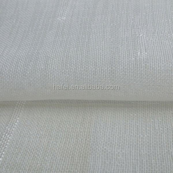 Polyester fabric car side window curtain