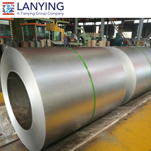 high quality factory price galvanized steel strip coil , galvanized steel coil