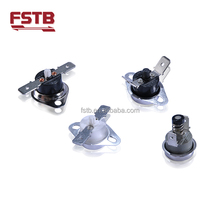 FSTB CQC Automatic Transfer Switch Iimit bimetal coil thermostat