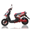 New ! Electric sport design motorcycle with 2000w motor and Disc Brake