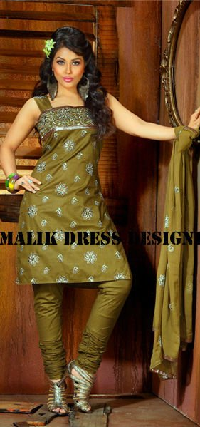 Salwar Kameez Suits and Churidar suits