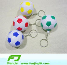 wholesale world cup football soccer ball keychain