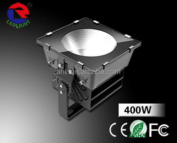 High power 400 watt industrial led <strong>flood</strong> light with meanwell driver 5 years warranty stadium 400w led <strong>flood</strong> light
