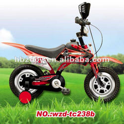 12 inch children bicycles ,Kids Motor bike