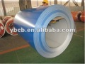 GALVANIZED STEEL COIL WITH ZN 60G