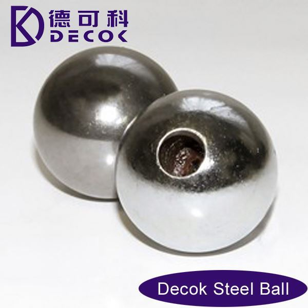 RoHS 0.35 to 200 mm low carbon steel balls christmas craft balls