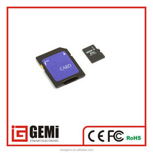Factory Supply Hot sale Made in Korea Flash memory card class 10 64GB For Mobile