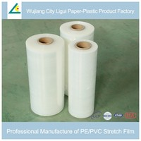 Moisture Proof plastic clear films
