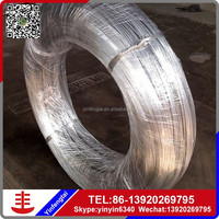 BWG8 ~ 23 # bwg 14 electric galvanized wire/electric gi wire/electrical cables and wires