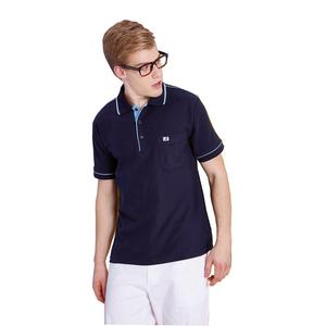 Comfortable clothing brands polo customized logo short shirts with great price