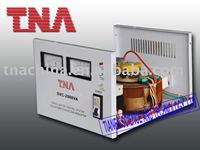 electrical voltage stabilizer for computer