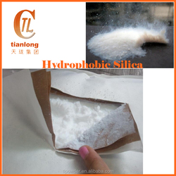 SiO2 micronized silica amorphous silicon powder for paint&coating