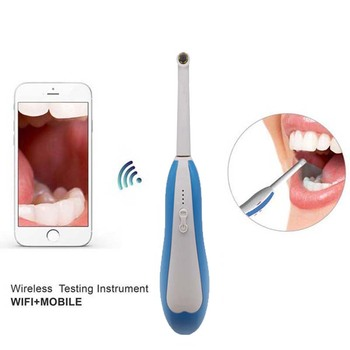 wireless dental High Quality Wifi Endoscope usb intraoral Dental Intra Oral camera intra oral scanner